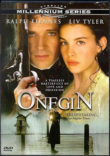 Onegin (1998)